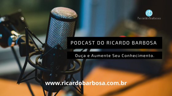 Podcast do Ricardo 01